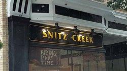 Snitz Creek Brewery