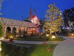 Hotel Sun Life Garden