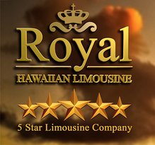 Royal Hawaiian Limousine Tours