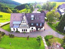 Berghotel Lenneplatze Winterberg