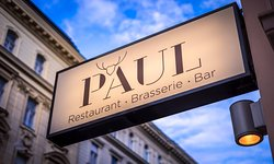 ‪Paul Restaurant Brasserie Bar‬