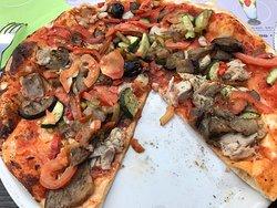 Le Pizzaiole