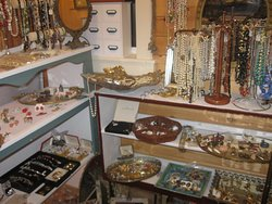 The Clutter Shop Antiques and Vintage Desirables