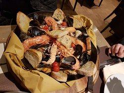 Excelent food !