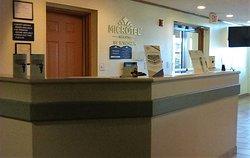 Microtel Inn & Suites by Wyndham Athens