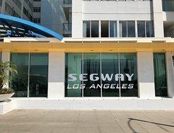 Segway Los Angeles