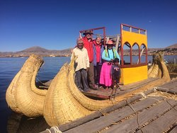 Titicaca Travel