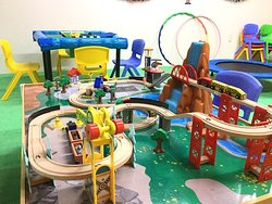 MC Kid's Adventure Play World