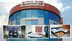 Anasuya Datta Lodge