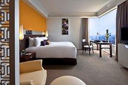 河內索菲特廣場酒店