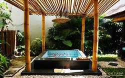 Taman Air Spa & Self Pampering