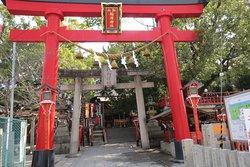 Hyotanyama Inari Shrine