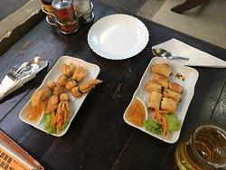 Siam House Café Restaurant