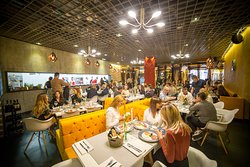 La Strada The Food Architects