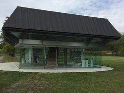 Wander Bertoni's Open-Air Museum