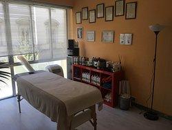 Tommaso Landi - Massaggi Olistici