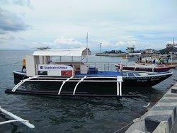 Sea Drake Island Cruises