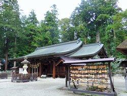 Nyakuichioji Shrine