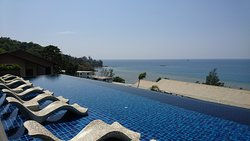 A great new resort in Phuket