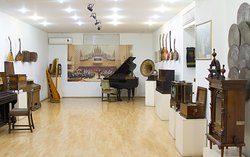 State Museum of Georgian Folk Music and Musical Instruments