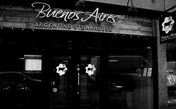 Buenos Aires Argentine Steakhouse - Wimbledon