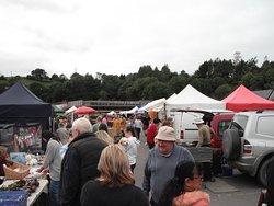 Skibbereen Farmers Market