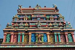 Sree Subramanya Swami Temple