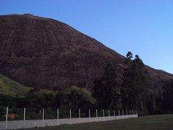 Monte Aghá