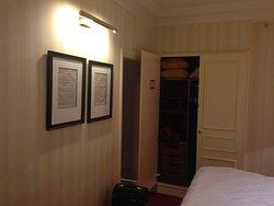 完美巴黎洲際酒店