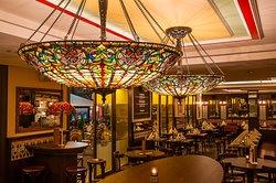 Küchlin Brasserie, Bistro & Bar
