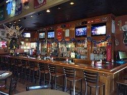 Wallaby's Grill & Pub