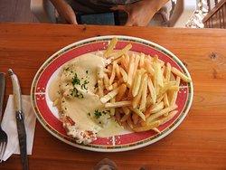 Snack La Roulotte