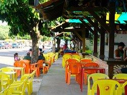 Praça do Coco