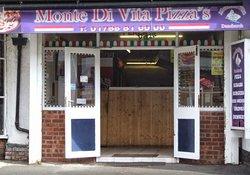 Monte Di Vita Pizza