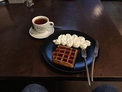 Coolture Café
