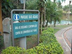 Parque das Aguas