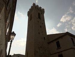 Montelupone uno dei borghi più belli d'Italia