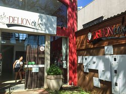 Delion Cafe