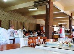 Lanchonete e Restaurante da Rota