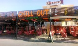 Chill Out Cafe Bar