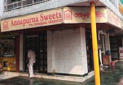 Annapurna Sweets