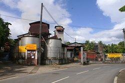 Distillerie du Rhum Montebello