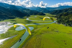 Sunrise Paragliding