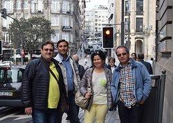 Lisbone Guide