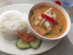 Somjai Thai Kitchen