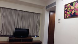 Nice hotel in Bhavnagar