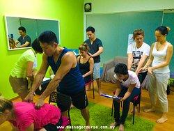 Wellness Art Massage Training
