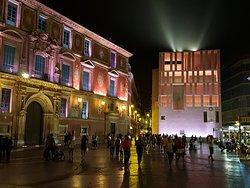 Episcopal Palace of Murcia
