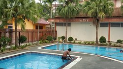 Anjung Bed and Breakfast