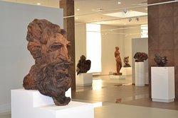 Mordovian Republican Fine Arts Museum S.D. Erzia